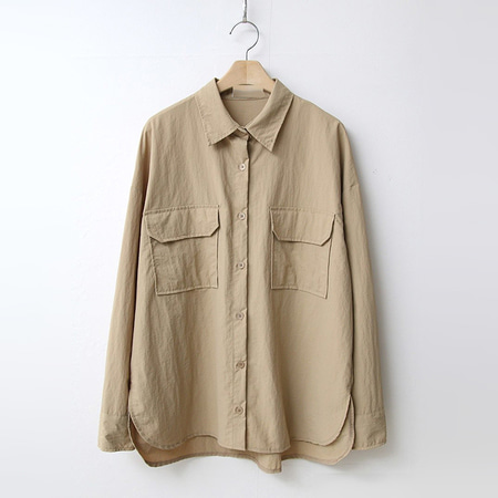 Pocket Military Shirts